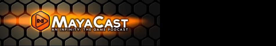 MayaCast – Infinity Podcast