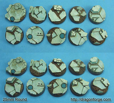 25mm round base lost empires 1 1