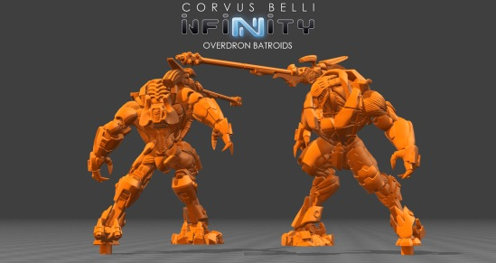 91-zOvedrone Batroid 3D