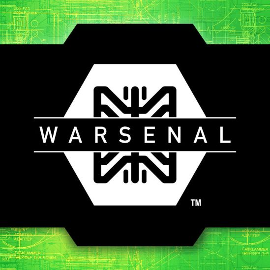 WarsenalLogo